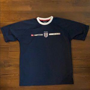 Team England Tee